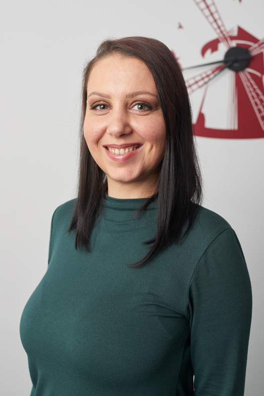 Gabriela Tudor